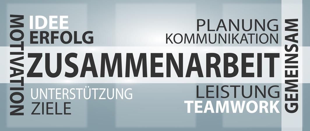 Zusammenarbeit / Teamwork